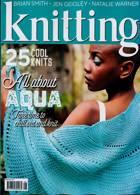 Knitting Magazine Issue KM208