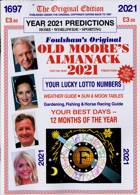 Old Moores Almanack Magazine Issue 2021 (1)