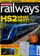Modern Railways Magazine Issue JUL 20