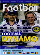 Football Weekends Magazine Issue JUL 20