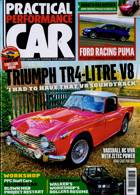 Practical Performance Car Magazine Issue JUL 20