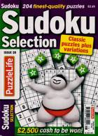 Sudoku Selection Magazine Issue NO 28