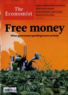 Economist Magazine Issue 25/07/2020