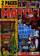 Match Magazine Issue 28/07/2020
