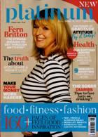 Platinum Magazine Issue AUG 20