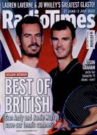 Radio Times South Magazine Issue 27/06/2020