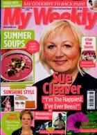 My Weekly Magazine Issue 27/06/2020