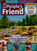 Peoples Friend Magazine Issue 27/06/2020