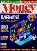 Money Observer Magazine Issue JUL 20