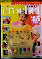 Inside Crochet Magazine Issue NO 126