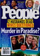 People Magazine Issue 13/07/2020