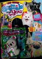 Animals And You Magazine Issue NO 263