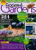 Modern Gardens Magazine Issue JUL 20