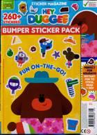 Hey Duggee Magazine Issue NO 45