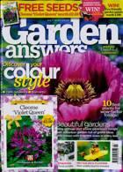 Garden Answers Magazine Issue JUL 20
