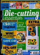 Die Cutting Essentials Magazine Issue NO 66