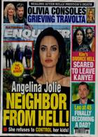 National Enquirer Magazine Issue 03/08/2020