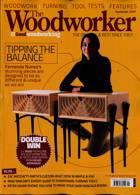 Woodworker Magazine Issue SEP 20