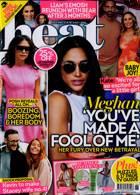 Heat Magazine Issue 27/06/2020