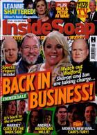Inside Soap Magazine Issue 27/06/2020