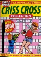 Take A Break Crisscross Collection Magazine Issue NO 8