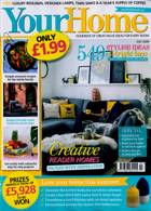 Your Home Magazine Issue JUL 20