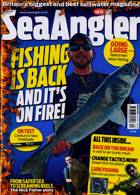 Sea Angler Magazine Issue NO 585