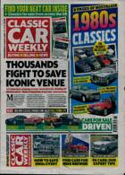 Classic Car Weekly Magazine Issue 24/06/2020