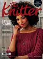 Knitter Magazine Issue NO 152