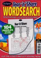 Eclipse Tns Wordsearch Magazine Issue NO 27