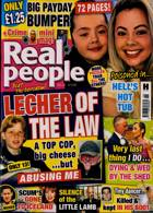 Real People Magazine Issue NO 26