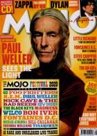 Mojo Magazine Issue AUG 20