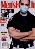 Mens Health Usa Magazine Issue JUN 20