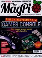 Magpi Magazine Issue JUL 20