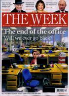 The Week Magazine Issue 25/07/2020