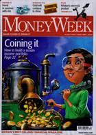 Money Week Magazine Issue NO 1009