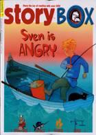 Story Box Magazine Issue N244