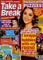 Take A Break Magazine Issue NO 22