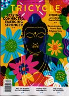 Tricycle Buddhist Magazine Issue 52