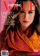 Vogue Knitting Magazine Issue 06