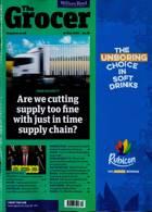 Grocer Magazine Issue 20