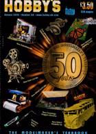 Hobbys Annual Magazine Issue 50