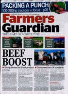 Farmers Guardian Magazine Issue 26/06/2020