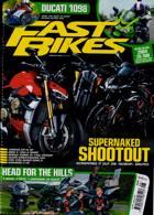 Fast Bikes Magazine Issue AUG 20