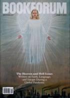 Book Forum Magazine Issue JUN-AUG
