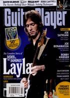 Guitar Player Magazine Issue JUL 20