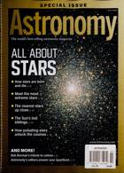 Astronomy Magazine Issue JUL 20
