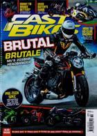 Fast Bikes Magazine Issue OCT 20