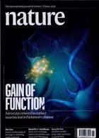 Nature Magazine Issue 25/06/2020