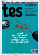 Times Educational Supplement Magazine Issue 26/06/2020